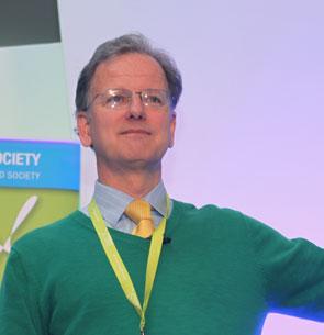Nigel Linacre