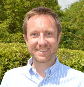 Stuart Kime