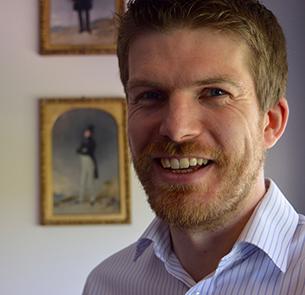Dan Corlett