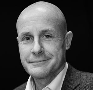Duncan Partridge