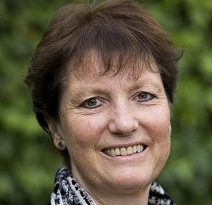 Fiona Carnie