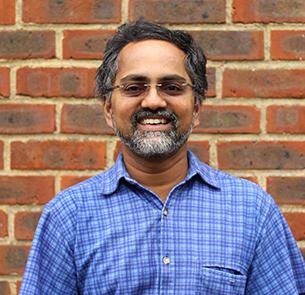 Dr. Gopal Krishnamurthy