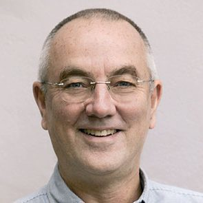 Professor Guy Claxton