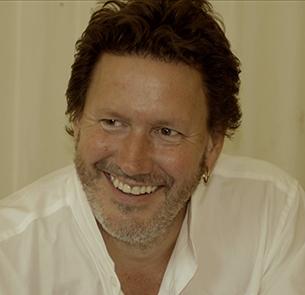 Ian Warwick