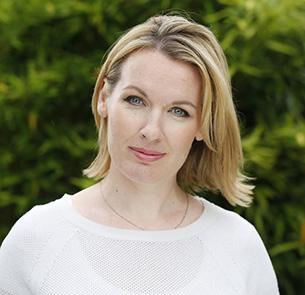 Dr Kathryn Weston