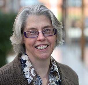 Dr Kay Fuller