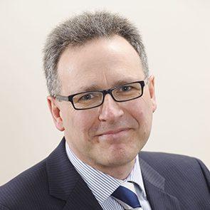 Dr Kevin Stannard