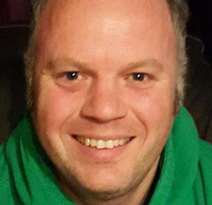 Mark Creasy
