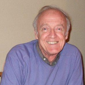 Mervyn Benford