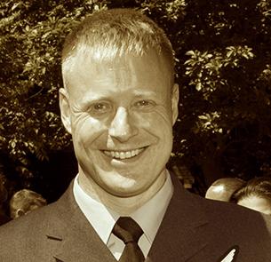 Paul Hughes