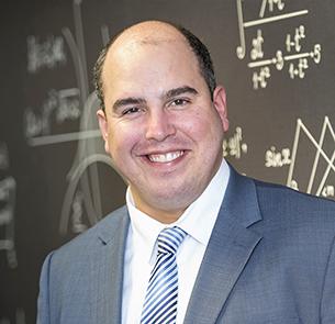 Dr Adam Boddison