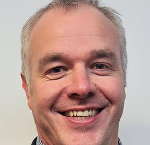 Dave Whitaker