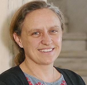 Meg Foley