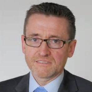 Sean Harford