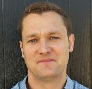 Chris McGeehan
