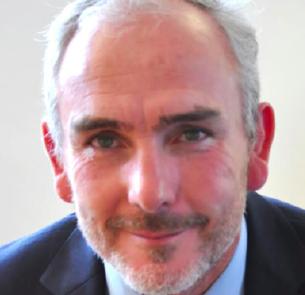 Gareth Hughes