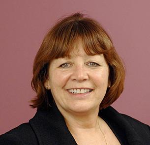 Dr Jane Overbury