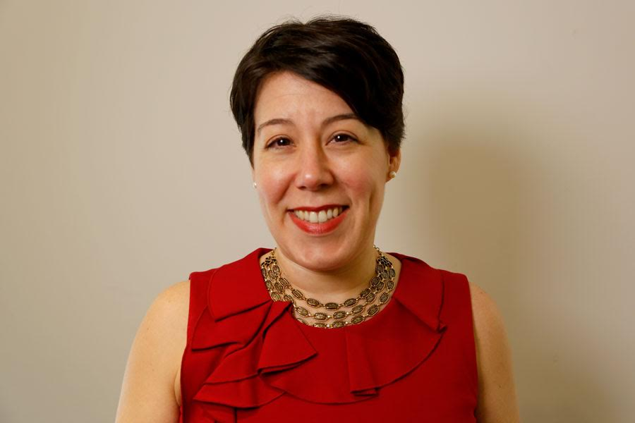 Laurie Forcier