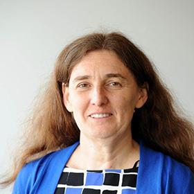 Emma Knights OBE