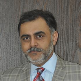 Amreesh Chandra
