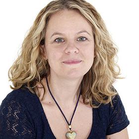 Prof Becky Allen