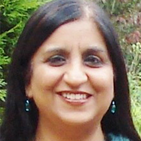 Sameena Choudry