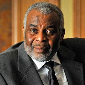 Dr. Neville Lawrence OBE