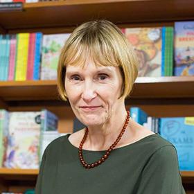 Dianne Murphy