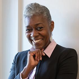 Dr Angela Herbert MBE