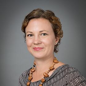Victoria Bagnall