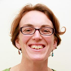 Louise Cooper