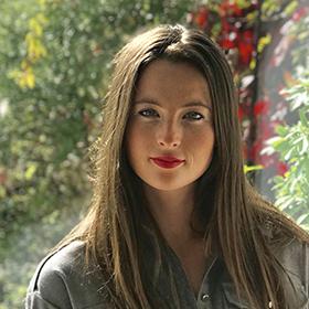 Natasha Eeles
