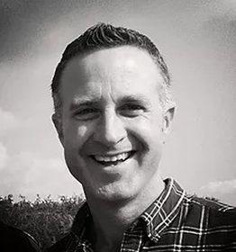 Peter Radford