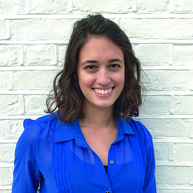 Flavia Belham