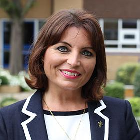 Louise Mcgowan