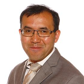 Allen Tsui