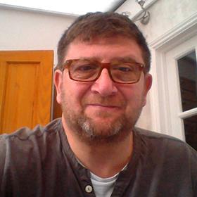 Steven Mervish