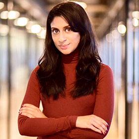 Natasha Tiwari