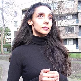 Fatima Najm