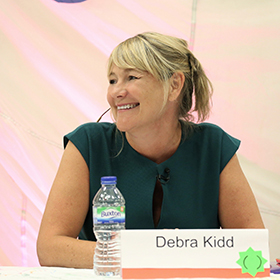 Debra Kidd