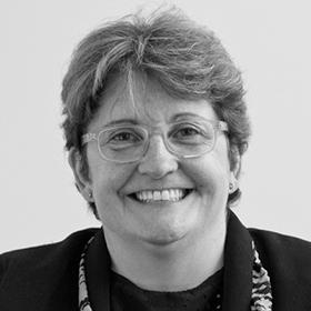 Professor Sonia Blandford