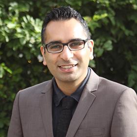 Dr Kulvarn Atwal