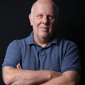 Stephen Gorard