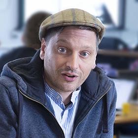 Dr Jon Reid