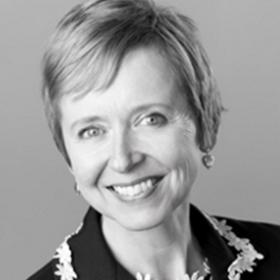 Rosie Millard OBE