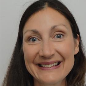 Dr Sophie Brigstocke