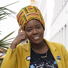 Seyi Akiwowo