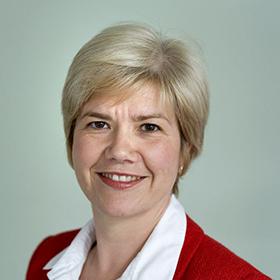 Alison Jerrard