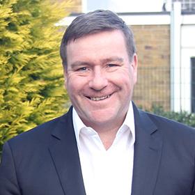 Dr Jonty Clark OBE