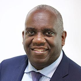 Dr Tony Sewell CBE